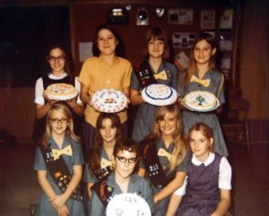 Tess Girl Scouts Past Pic